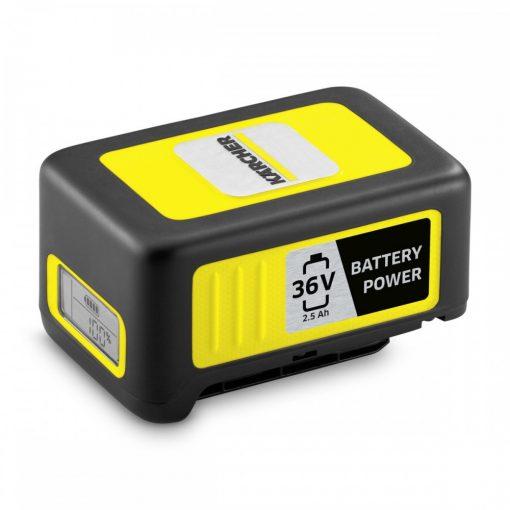 Battery-Power-36/25-akkumulator