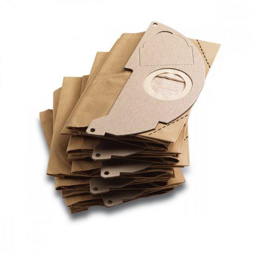 Papírporzsák (5db) (WD 2)